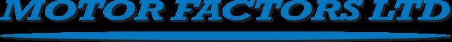 Motor Factors Ltd